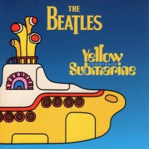 Yellow Submarine Songtrack [FLAC]