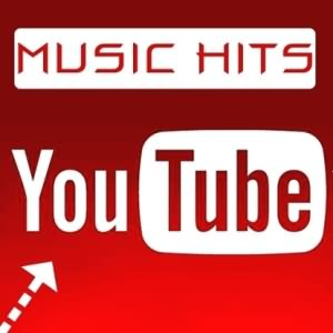 YouTube Top 50 Music Hits
