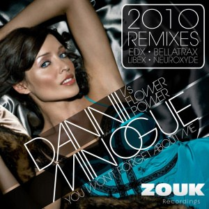 You Won't Forget About Me (Remixes)