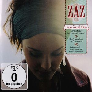 Zaz [Limited Special Edition]