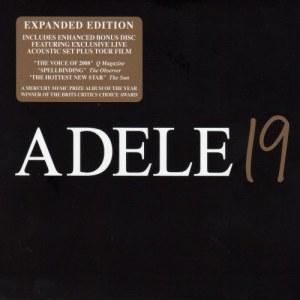 19 [Expanded Edition 2CD]