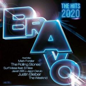 Bravo The Hits 2020 [2CD]