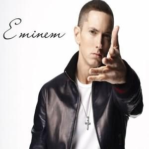 Eminem Discography (1989-2015)