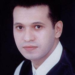 Khaled Sabry