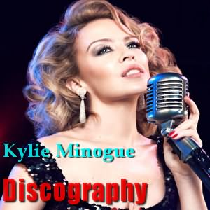 Kylie minogue discography 18 cd japanese editions for 1988 hit songs