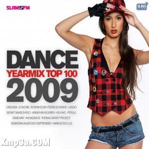Dance Yearmix Top 100