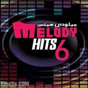 Melody Hits Vol. 6 - ميلودى هيتس الجزء السادس