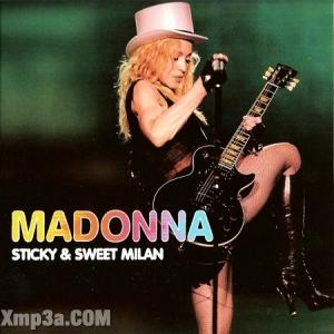 Sticky and Sweet Milan