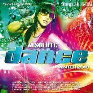 Absolute Dance Winter 2010
