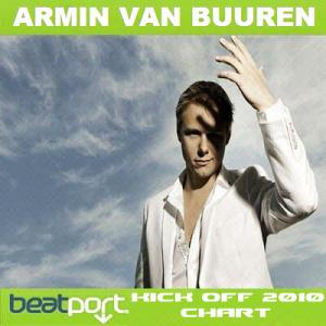 Beatport Kick Off 2010 Chart