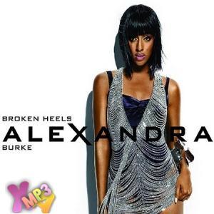 Broken Heels 2009