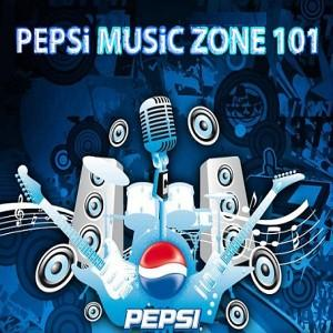 Pepsi Music Zone 101 2CD