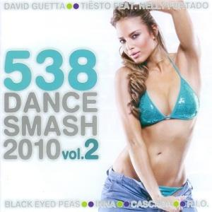 538 Dance Smash 2010 Vol.2