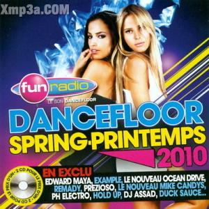 Fun Dancefloor Spring