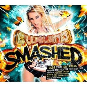 Clubland Smashed Mashed By The Friday Night Posse