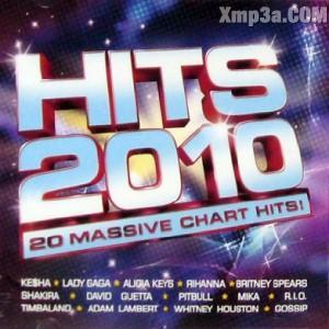 Hits 2010 20 Massive Chart Hits