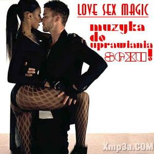 Love Sex Magic