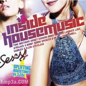 Inside Housemusic