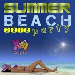 Summer Beach Party (2010)