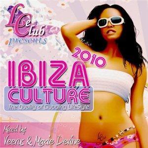 Le Club Ibiza Culture (2010)