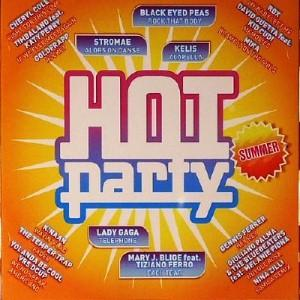 Hot Party Summer