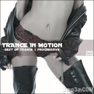 Trance In Motion Vol.26