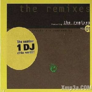 Remixes Vol.1