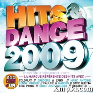 Hits And Dance 2009 (2 CDs)