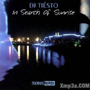 In Search of Sunrise Vol.1