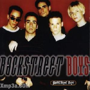 Backstreet`s Back