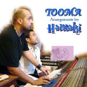 New Arrangement For Hamaki