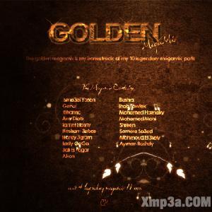 Golden Megamix