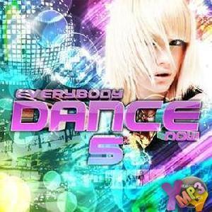 Everybody Dance Now Vol.5