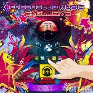 Fresh Club Music Exclusive 1