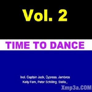 Time To Dance Vol.2