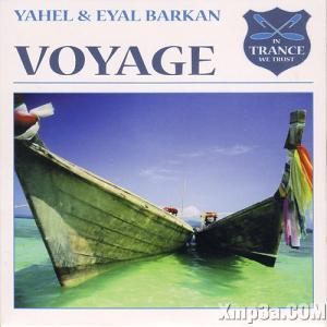 Voyage CDs