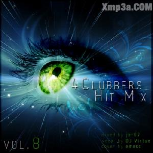 Clubbers Hit Mix Vol.8