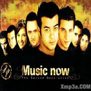 Music Now 2nd Generation