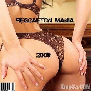 Reggaeton Mania