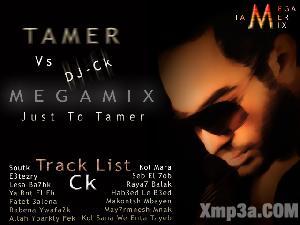 Tamer Hosny Megamix Vol.1