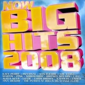 Now Big Hits 2008 (2 CDs)