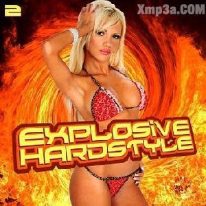 Explosive Hardstyle 2