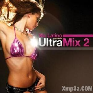 Vic Latino Presents Ultra Mix 2