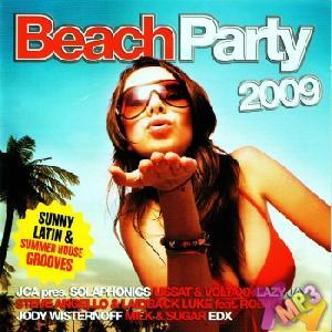 Beach Party 2009