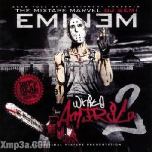 DJ Semi Presents-Eminem White America.2