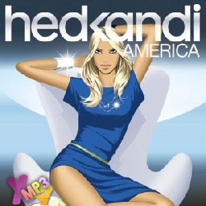 Hed Kandi Serve Chilled 09