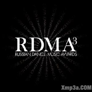 Russian Dance Music Awards Volume 3