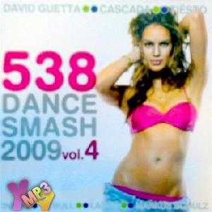538 Dance Smash 2009 Vol.4