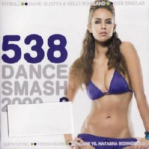 538 Dance Smash Vol.3