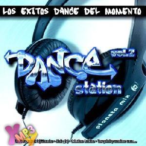 Dance Station Vol.2